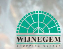 wijnegem shopping